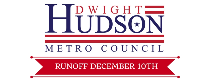 Dwight Hudson Metro Council 9